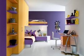 Camerette NewIDEA - Italian Business
