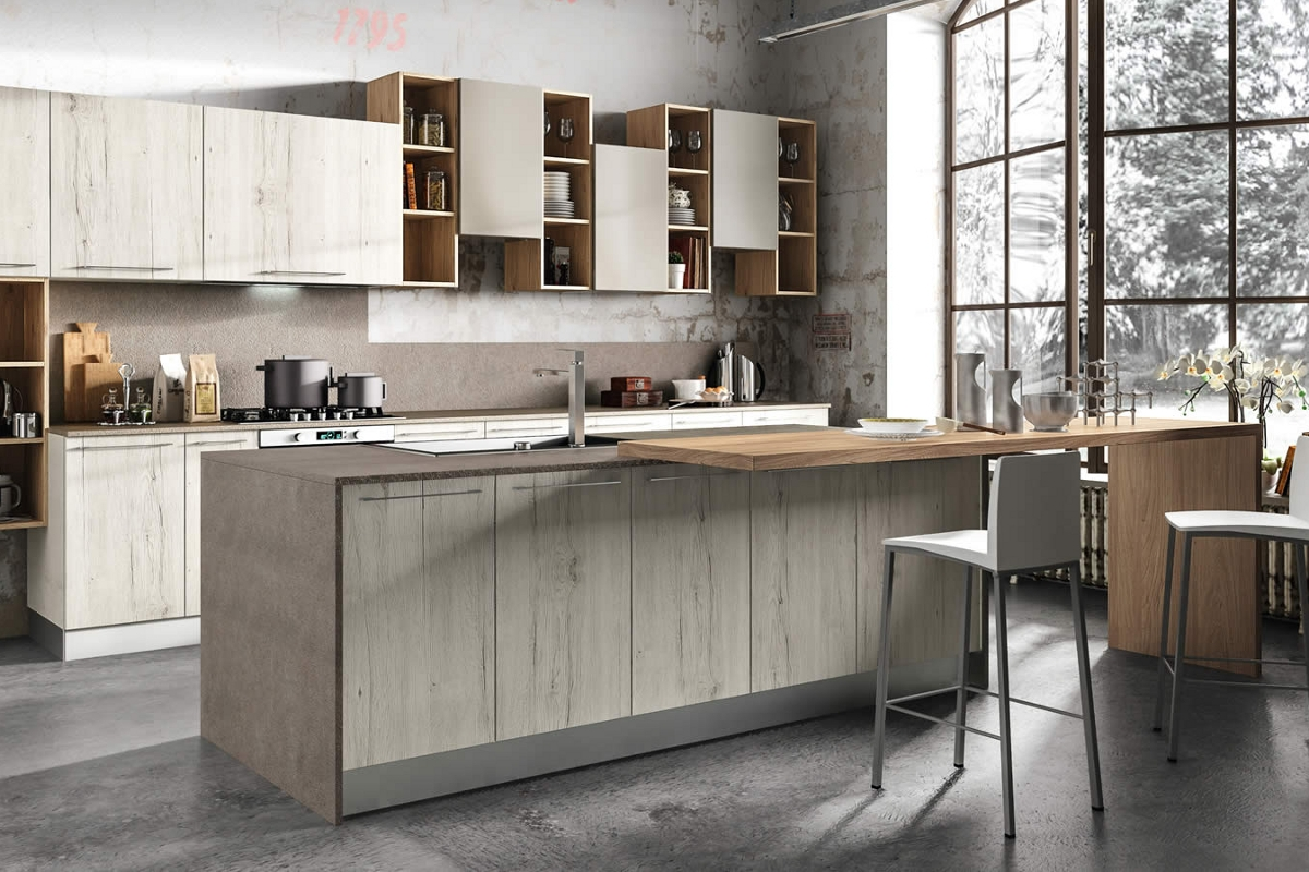 Home cucine for Home cucine
