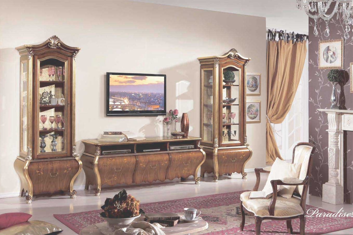 Corradin mobili d 39 arte - Mobili d arte ...